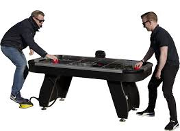 used coin operated air hockey table portable air hockey table liberty games