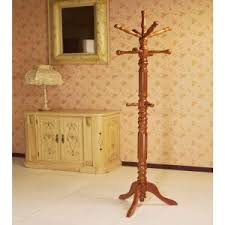 monarch specialties oak 10 hook coat rack i 2012 the home depot