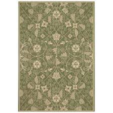 Capel Outdoor Rugs Floral Capel Outdoor Rugs Rugs The Home Depot