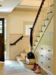Interior Design Ideas For Stairs 25 Space Saving Ideas Under Staircase Storage Solutions