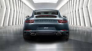 porsche carrera 2016 2016 porsche 911 carrera houses turbocharged engines