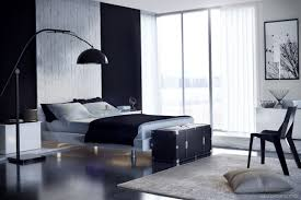 Modern White And Black Bedroom 20 Minimalist Bedrooms For The Modern Stylista