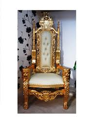 king chair rental throne chair with gold lion king copy jpg