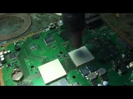 ps3 yellow light of death fix playstation 3 yellow light of death 100 permanent fix complete tear
