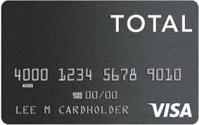 2017 total visa credit card review wallethub editors wallethub
