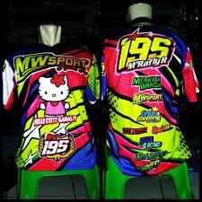 desain jaket racing 13 racing shop menerima pesanan jersey jaket jerset cros drag
