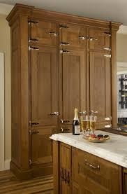 pantry traditional kitchen boston by dalia kitchen design