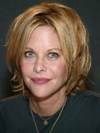 meg ryan s new haircut 2013 the most elegant blondes of all time meg ryan hair style and