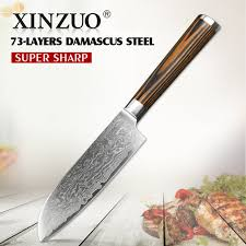 high quality japanese kitchen knives aliexpress com buy xinzuo 5 japanese chef knife 73 layer vg10