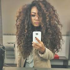 thick coiled hair thick curly hair trendy hairstyles in the usa