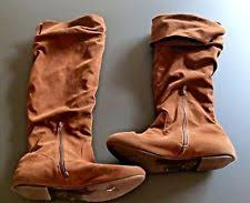 womens size 9 boots groove boots ebay