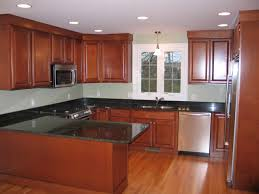 cabinets ideas beautiful on l shaped modern kitchen contemporary