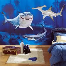 finding nemo bedroom furniture set design and decor ideas for kids