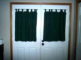 Shower Curtain For Closet Door Curtain Instead Of Door Size Of Curtains Curtain Instead Door