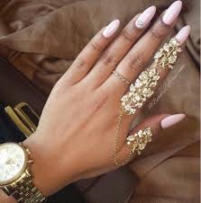finger rings fashion images Jewels nail accessories gold ring ring tumblr gold mid finger jpg