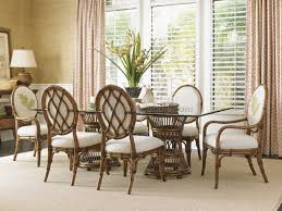 Tropical Dining Room by Tommy Bahama Dining Room Set 1 Best Dining Room Furniture Sets