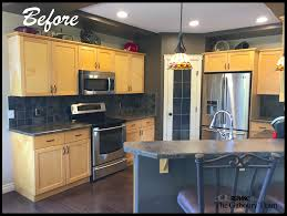 how to clean yellowed white kitchen cabinets updating your kitchen cabinets what and what not to do