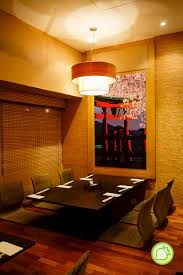 Japanese Dining Room Ishin Japanese Dining Old Klang Road Malaysian Foodie