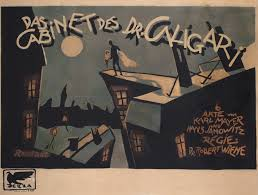 The Cabinet Of Dr Caligari Analysis Script To Screen The Cabinet Of Dr Caligari 1920 Film Strategy