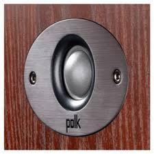 Polk Bookshelf Speakers Review Polk Tsx220b Bookshelf Speakers Reviewed