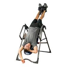 do inversion tables help back pain how to use an inversion table for back pain setup my home gym