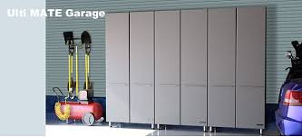 ulti mate garage wall cabinet ulti mate ga 30 garage tall cabinet tower storage system by bh north
