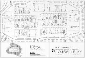 Map Of Louisville Ky Outlet Shoppes Of Louisville In Simpsonville Kentucky