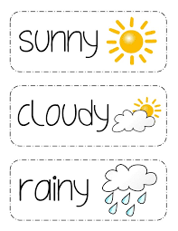 20 best weather images on pinterest weather charts teaching