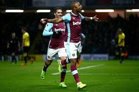 Penalty Flag Football Watford Vs West Ham Live Stream Online Troy Deeney Penalty Puts