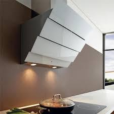 hotte cuisine hotte cuisine murale silverline city blanche largeur 600 mm