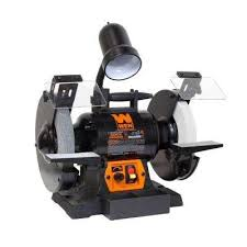 Bench Grinders Review Wen Bench Grinders Grinders The Home Depot