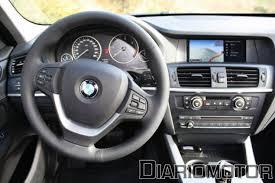 volante bmw x3 bmw x3 presentaci祿n y prueba en gij祿n ii diariomotor