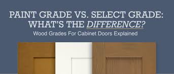 what of paint for cabinet doors what are paint grade cabinet doors everything you need to
