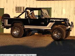 1980s jeep wrangler for sale teki 25 den fazla en iyi jeep scrambler for sale fikri