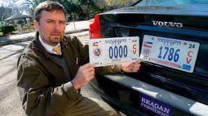 Banned Vanity Plates License Plates U2014 Gawker