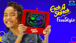 best toys etch a sketch freestyle best toys commercials