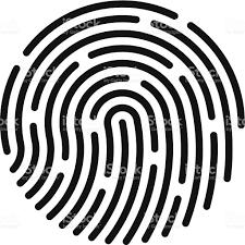 fingerprint stock vector art 469607631 istock