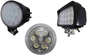 500 watt work light led conversion larsen lights led lights for your equipment