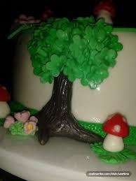 best 25 fondant tree ideas on tree toppers