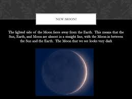 mr stanish s class half of the moon is always lit up by the sun