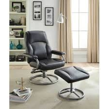 ottomans swivel recliner chairs for living room swivel base