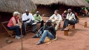 spiritual healers keep watch for plague in uganda shots health