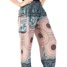 elephant pant genie pant women harem from enoughning on etsy