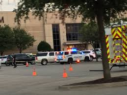 Stonebriar Mall Map Man Shot In Stonebriar Centre Parking Lot Wfaa Com