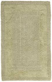 Luxurious Bath Rugs Amazon Com Pinzon Luxury Reversible Cotton Bath Mat 30 X 50