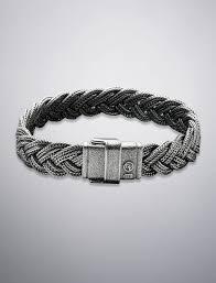 black fashion jewelry bracelet images 37 best david yurman men 39 s collection images men 39 s jpg