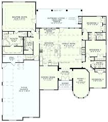 4 bedroom ranch style house plans large ranch style house plans ranch style house plans with large