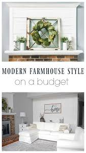 1980 s home decor images from 1980s to beautiful farmhouse on a budget modern farmhouse