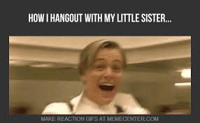 Little Sister Meme - download little sister meme super grove