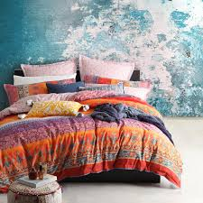 Double Cot Bed Sheets Online India Bed Linen Online Quilt Covers Sheet Sets Cushions Planetlinen